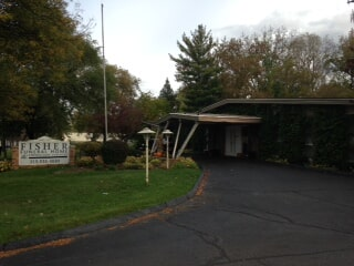 Fisher Funeral Home & Cremation Services image 2