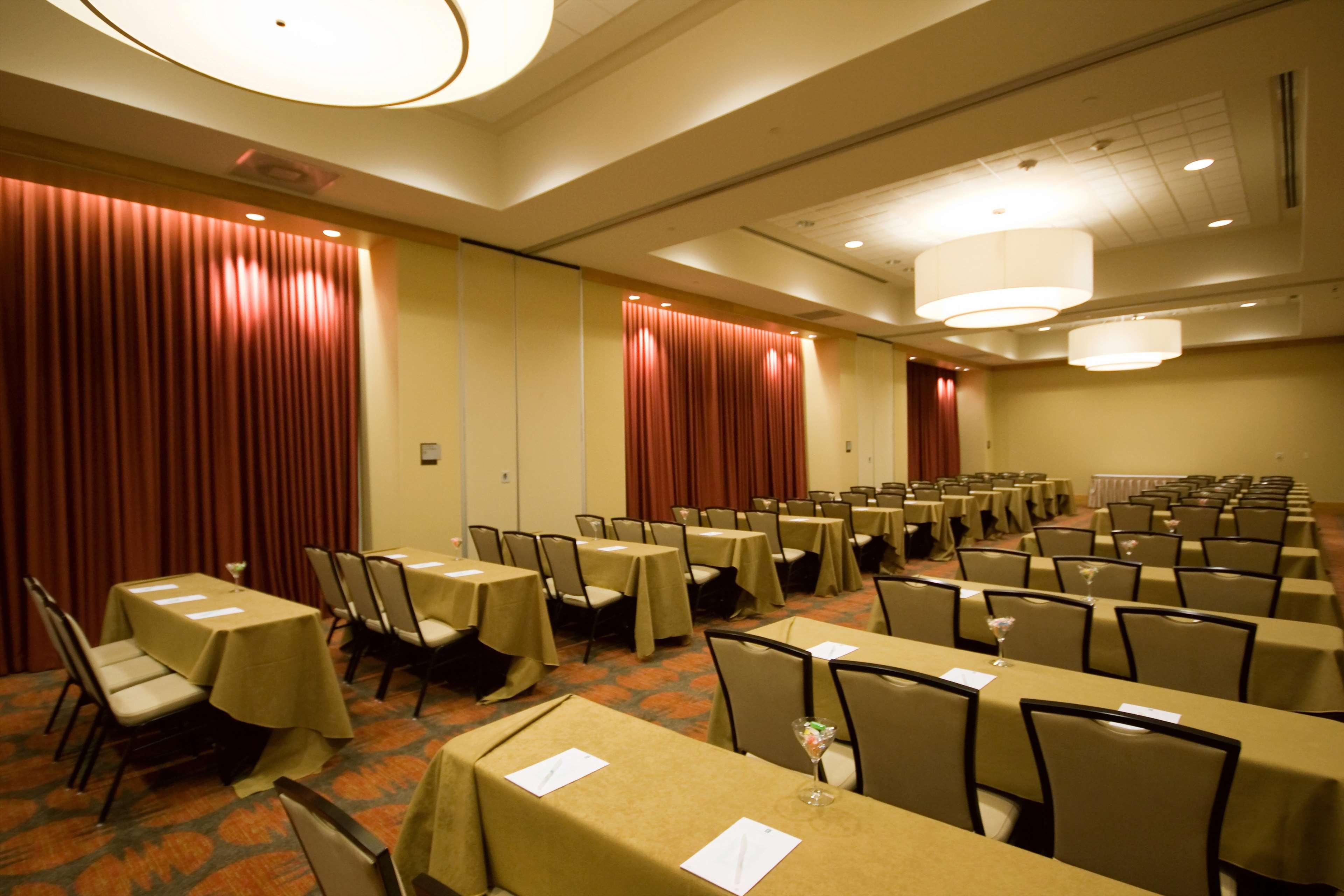 Embassy Suites by Hilton Houston Energy Corridor image 38