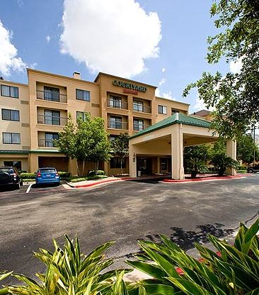Courtyard Houston Sugar Land/Stafford image 0