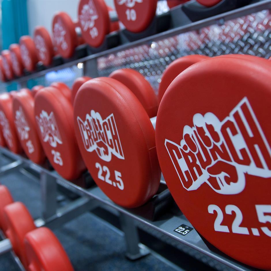 Crunch Fitness - Moorestown image 6
