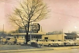 Bob Caldwell Used Cars