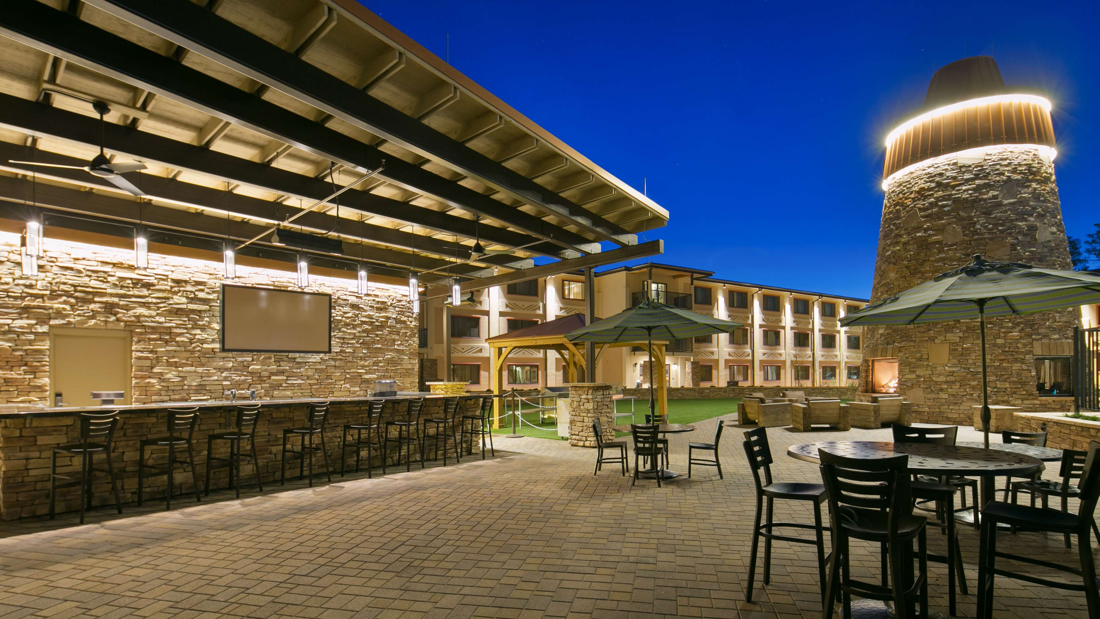Best Western Premier Grand Canyon Squire Inn image 9