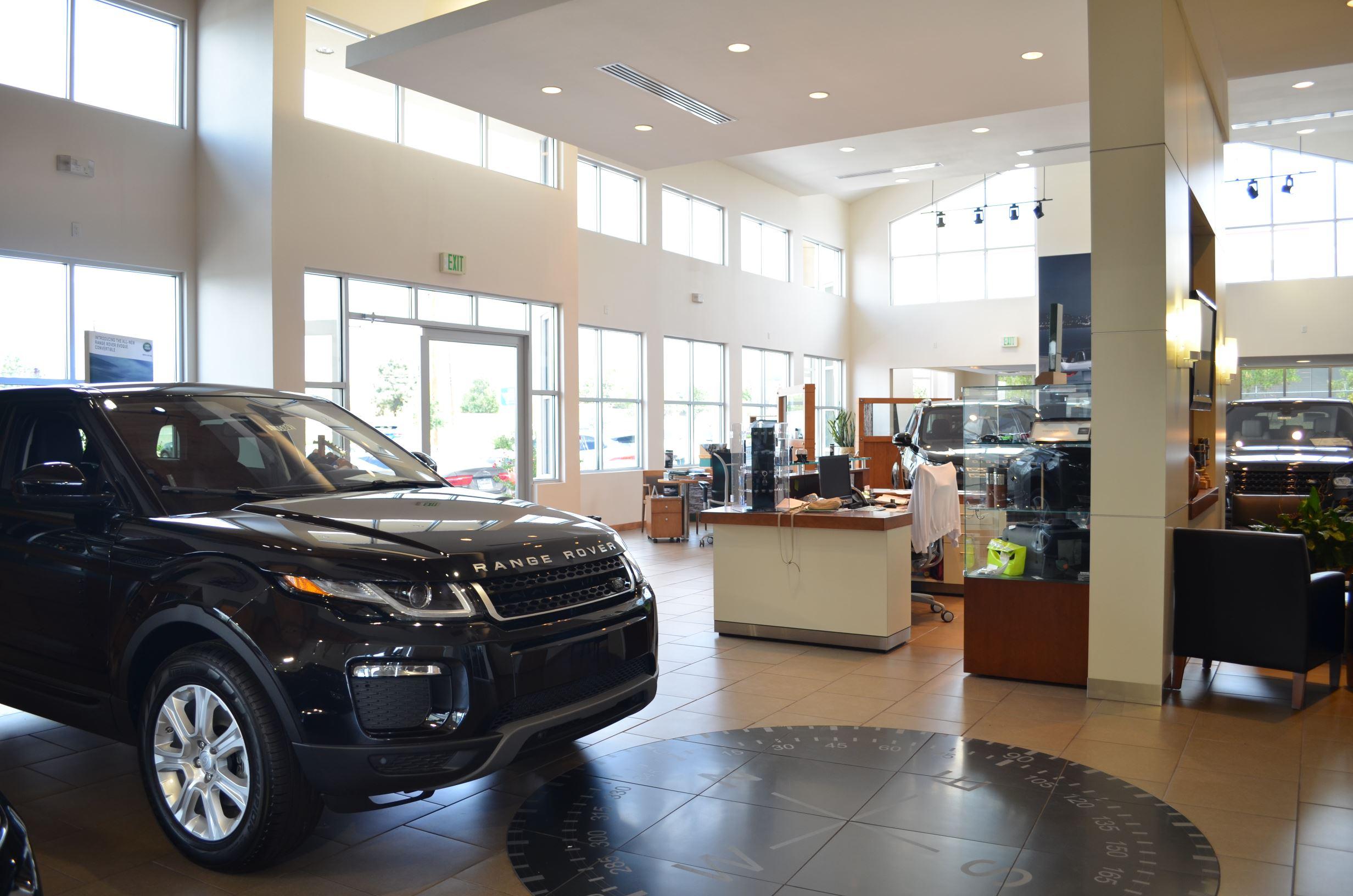 Land Rover Albuquerque image 4