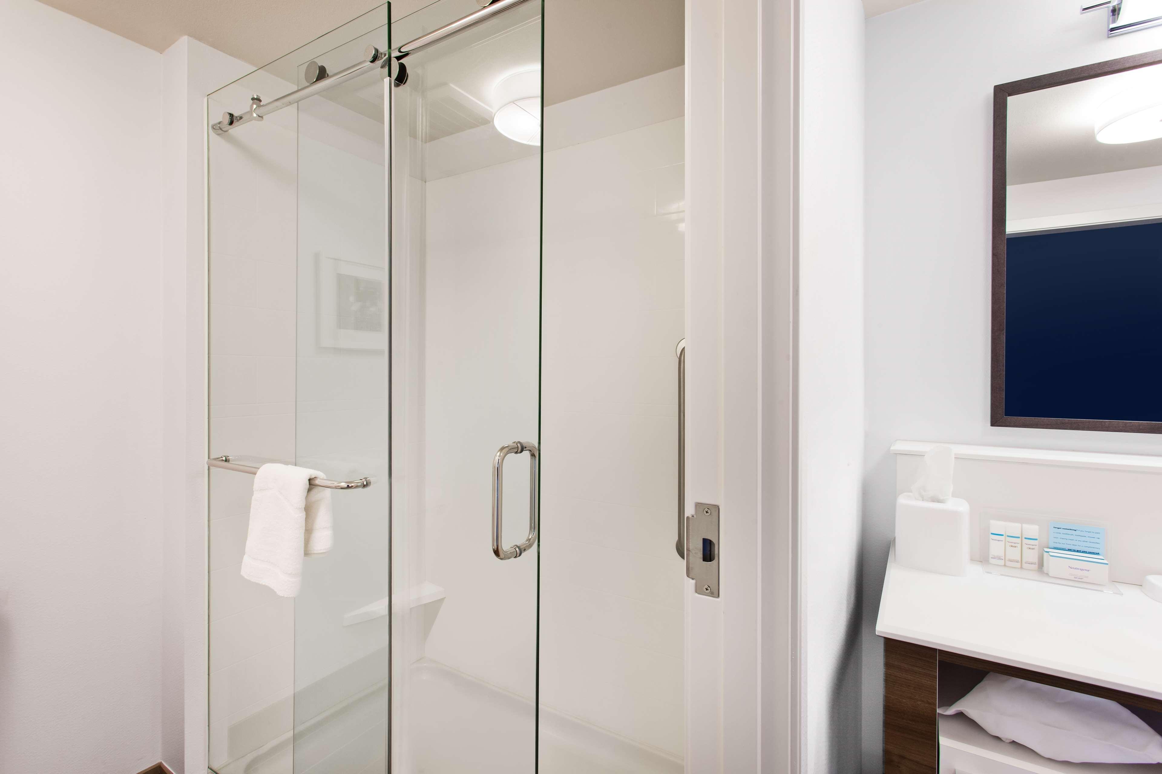 Hampton Inn & Suites Leavenworth image 30