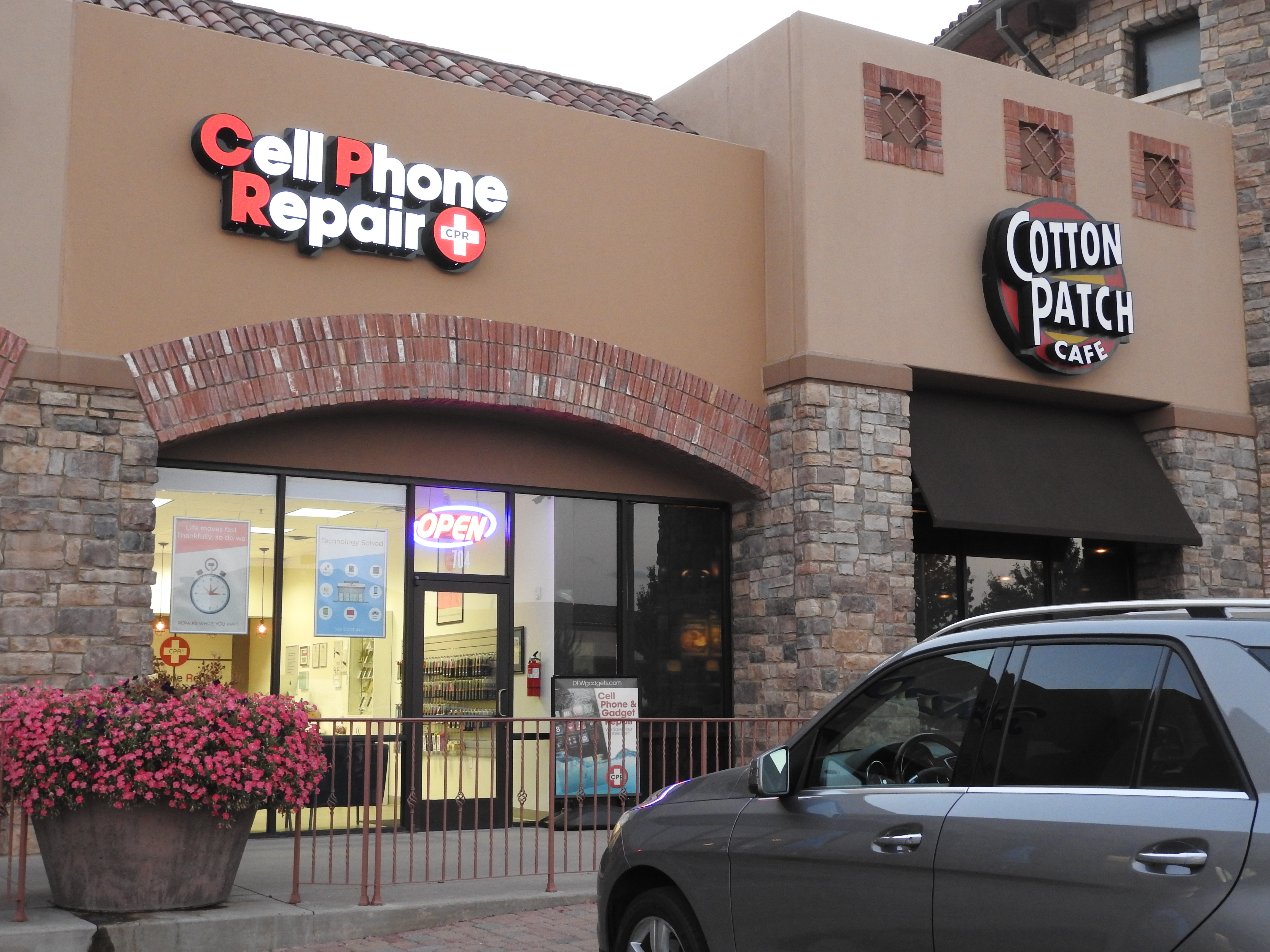 CPR Cell Phone Repair Flower Mound image 9
