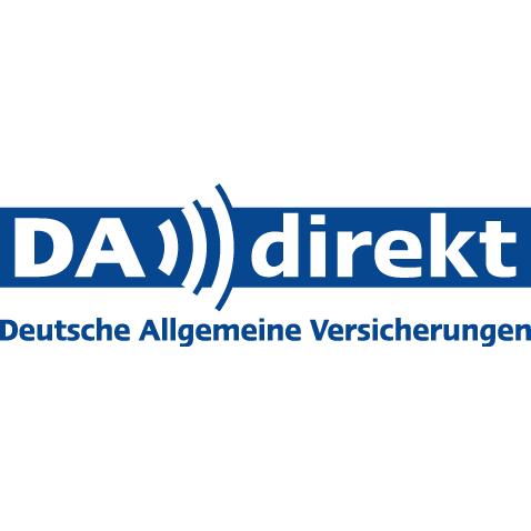 Logo von DA Direkt Versicherung Leipzig