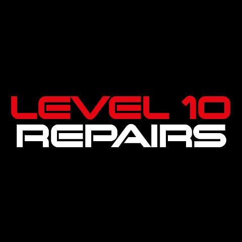 Level 10 Repairs image 0