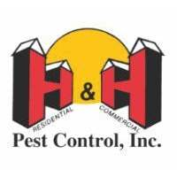 H & H Pest Control & Waterproofing