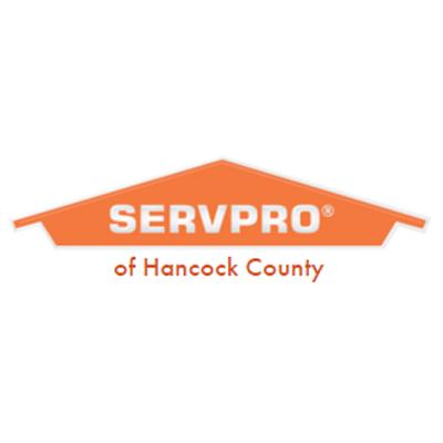 Servpro Of Hancock County image 0