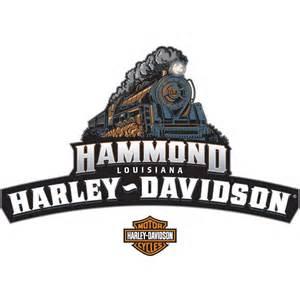Hammond Harley-Davidson image 0