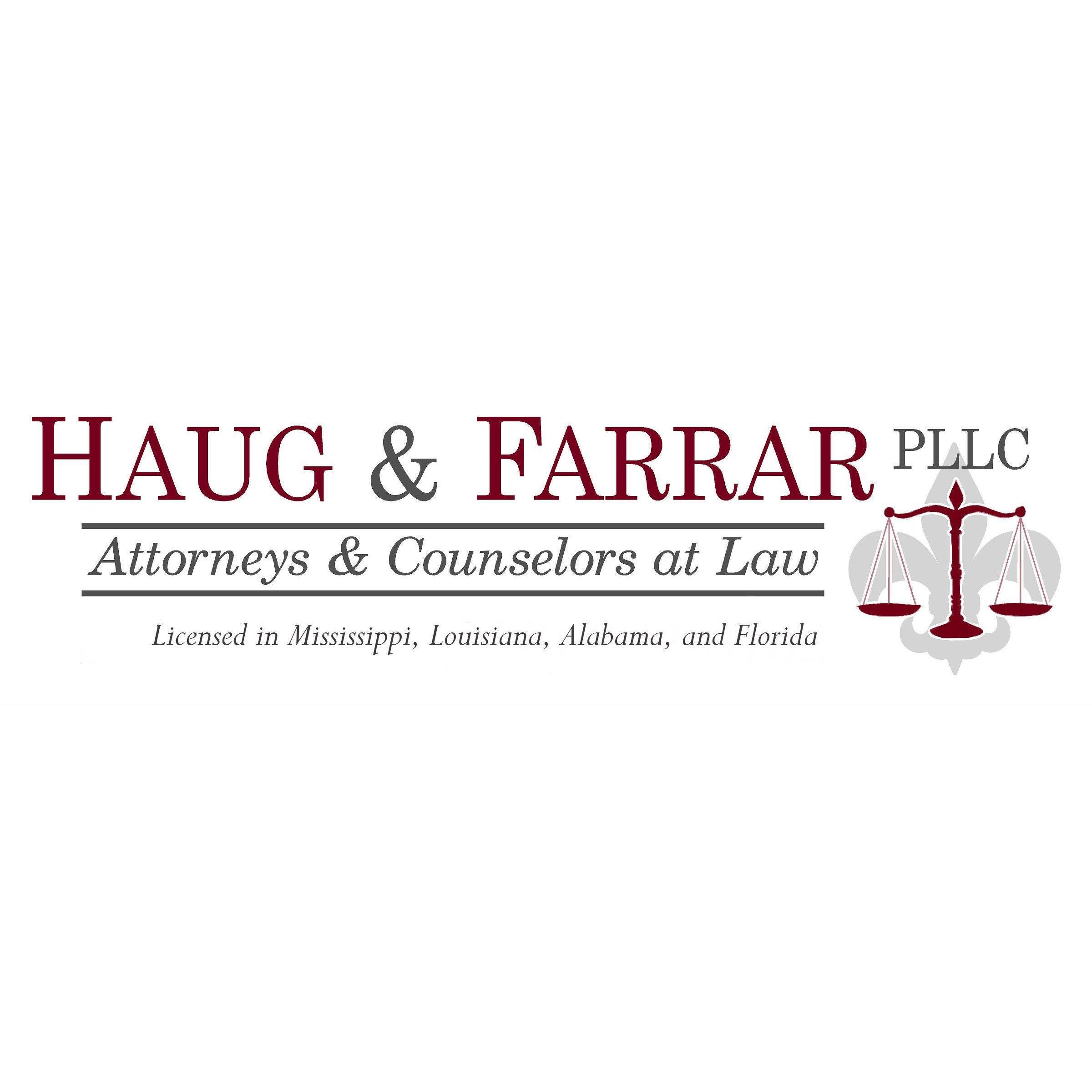 Haug & Farrar
