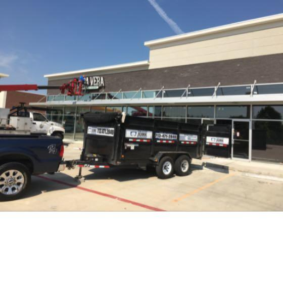 One Stop Junk Removal TX image 44