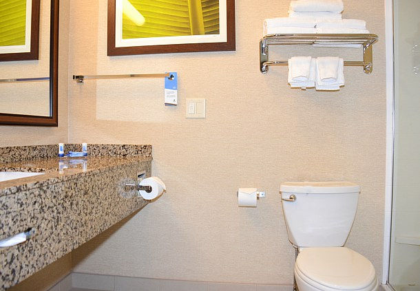 Fairfield Inn & Suites by Marriott Grand Junction Downtown/Historic Main Street image 2