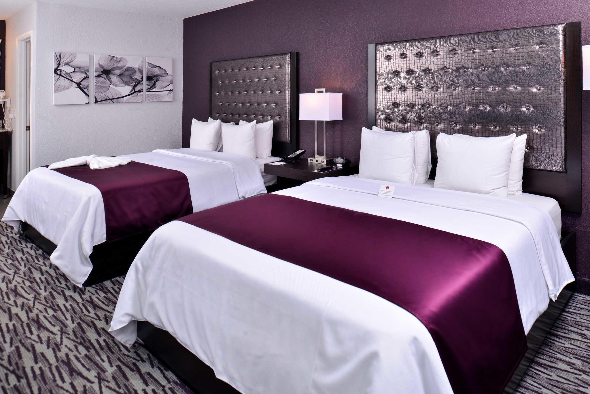 Clarion Inn & Suites Orlando near Theme Parks image 11