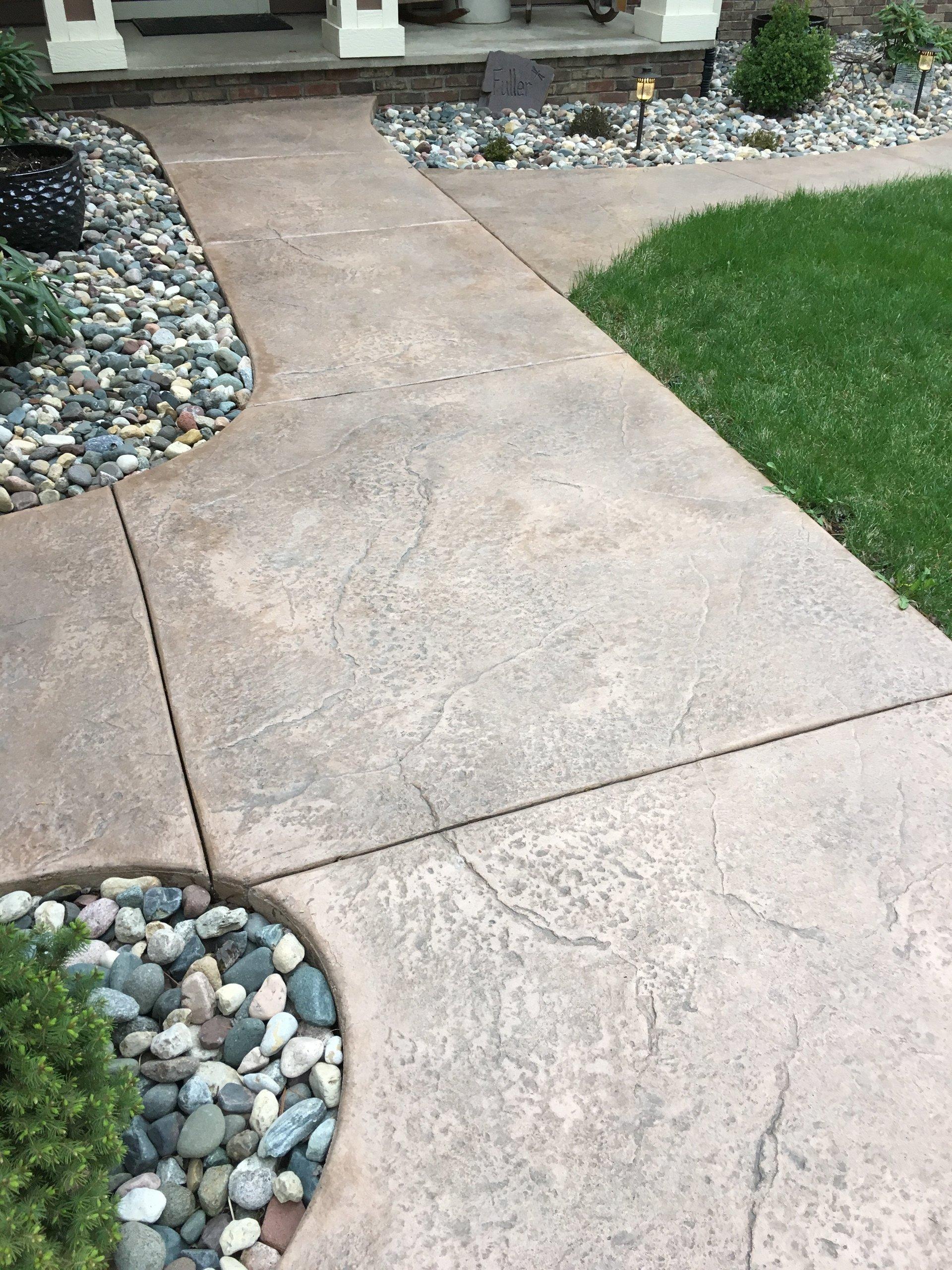 Cornerstone Architectural Concrete & Masonry, LLC image 8