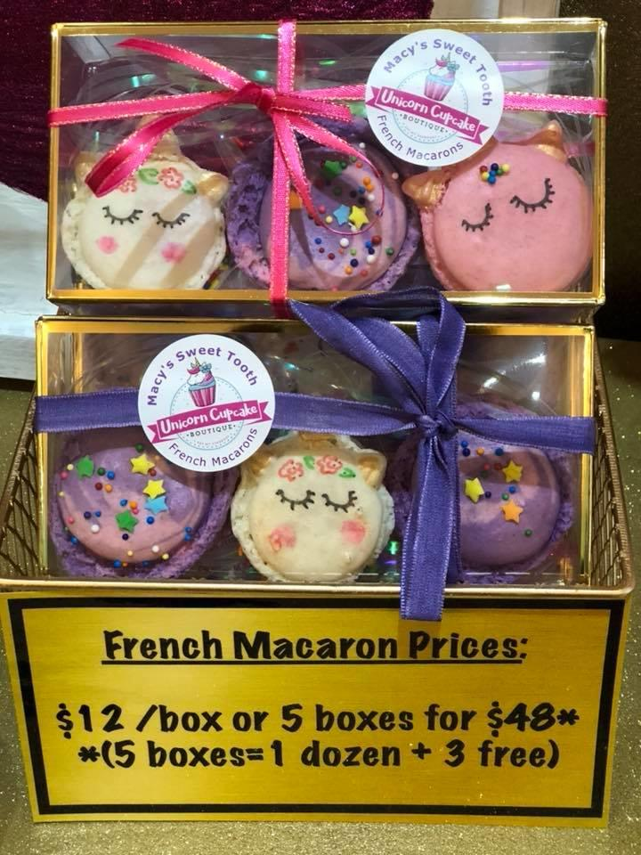 Unicorn Cupcake Boutique image 6