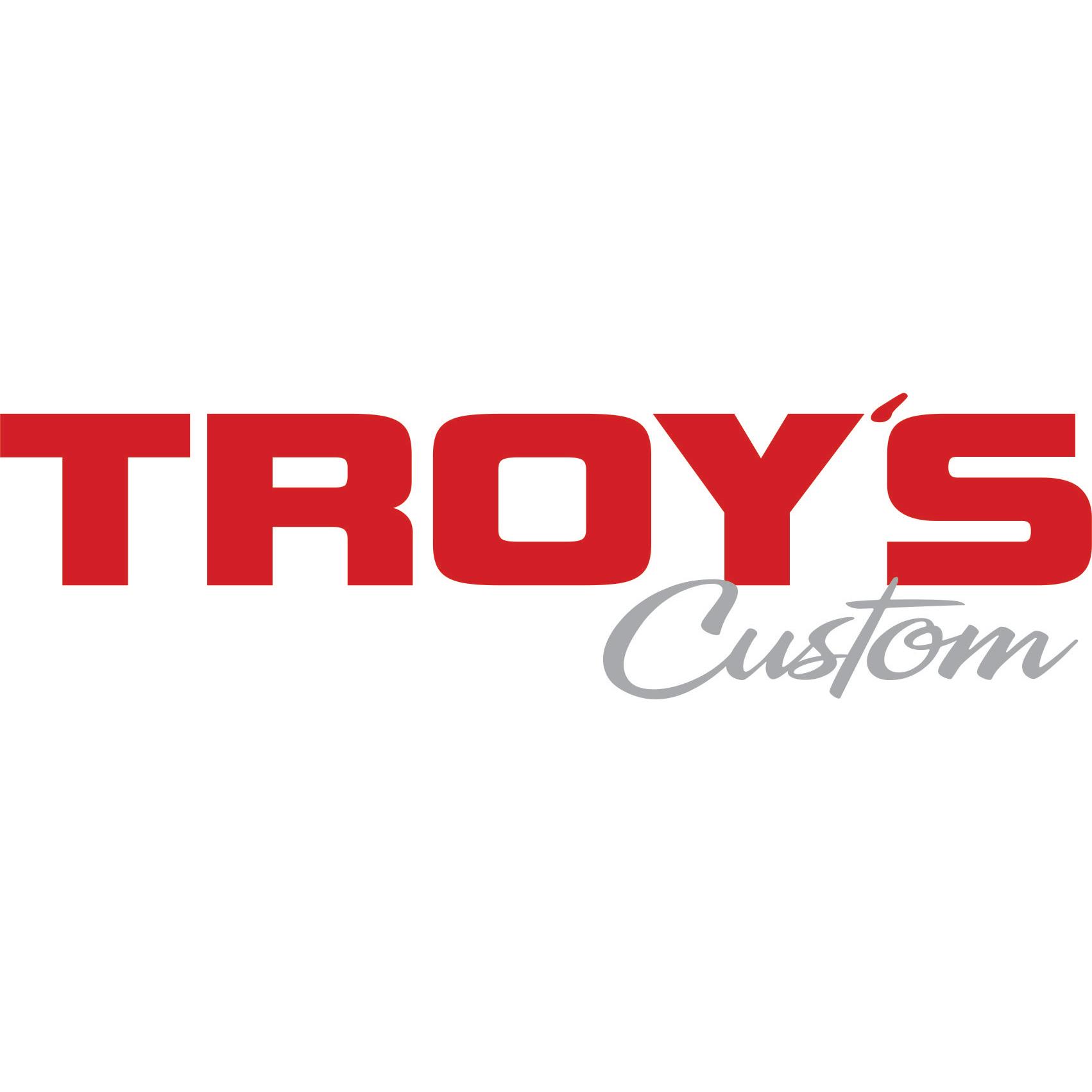 Troy's Custom Body & Paint image 5