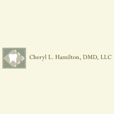 Cheryl Hamilton DMD