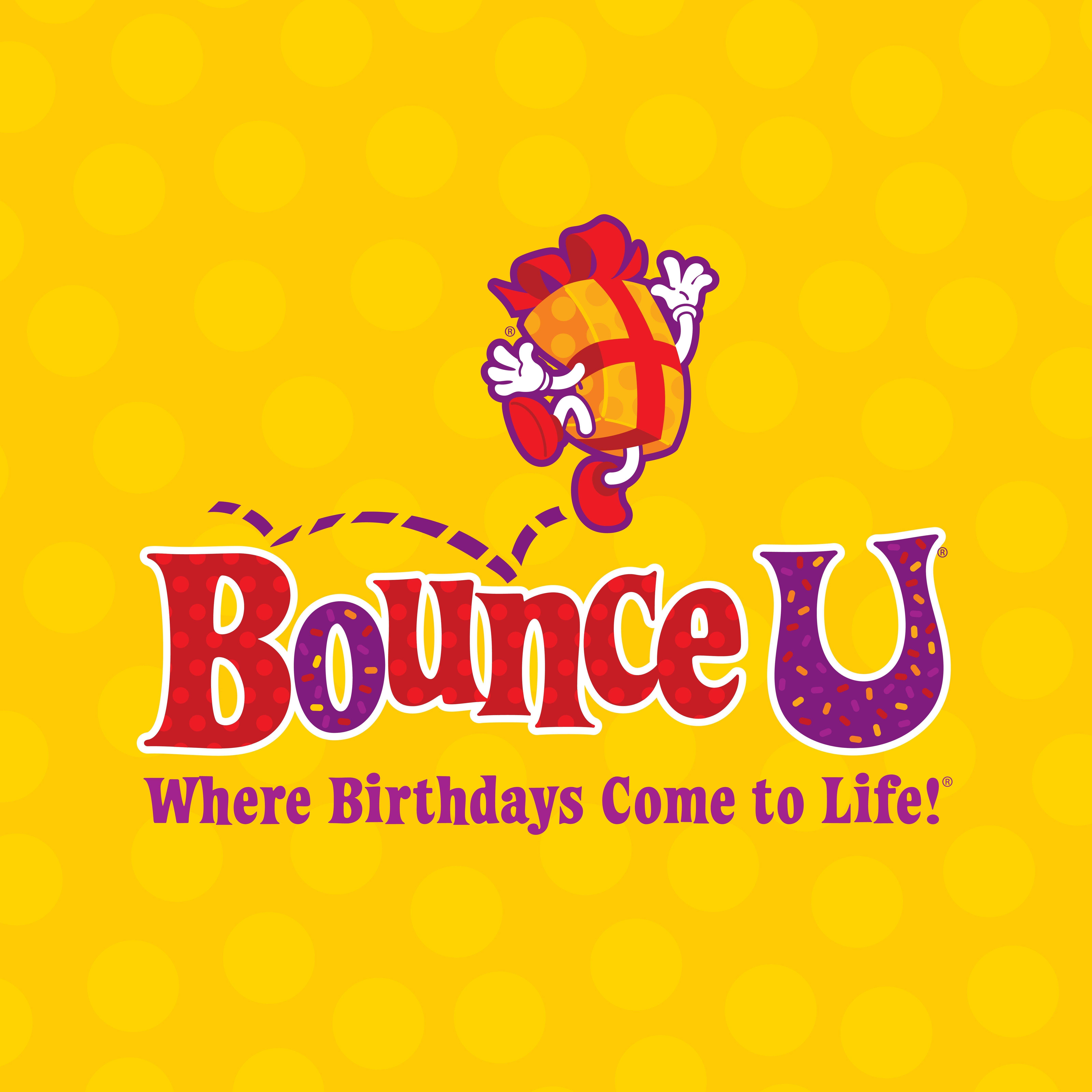 BounceU of Huntington Beach
