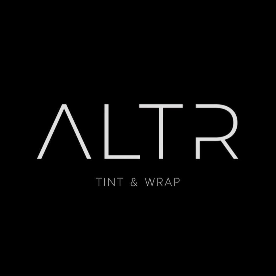 ALTR Tint & Wrap