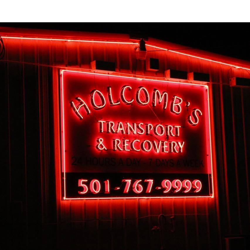 Holcomb's Transport & Recovery, Inc.