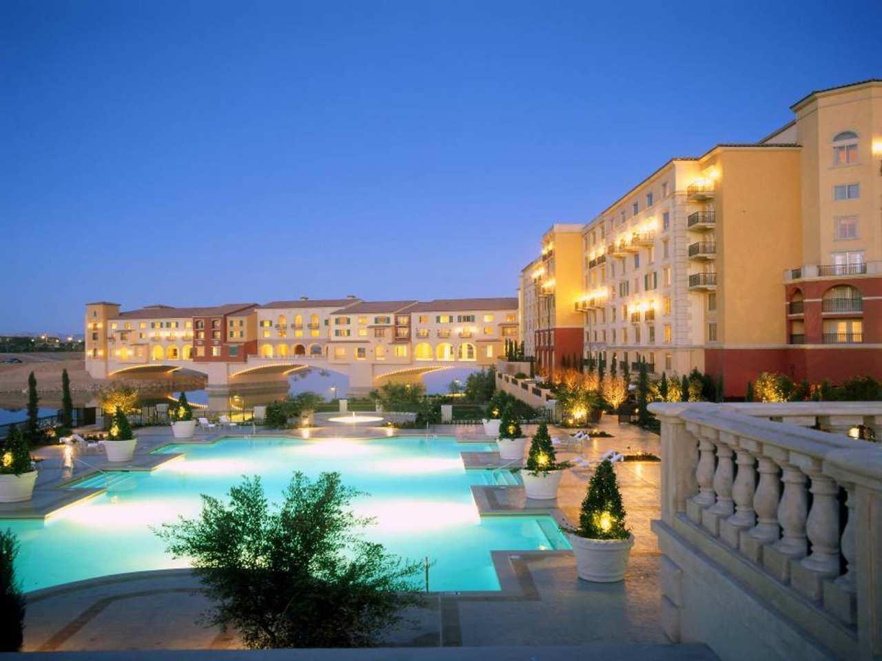 Hilton Lake Las Vegas Resort & Spa image 5