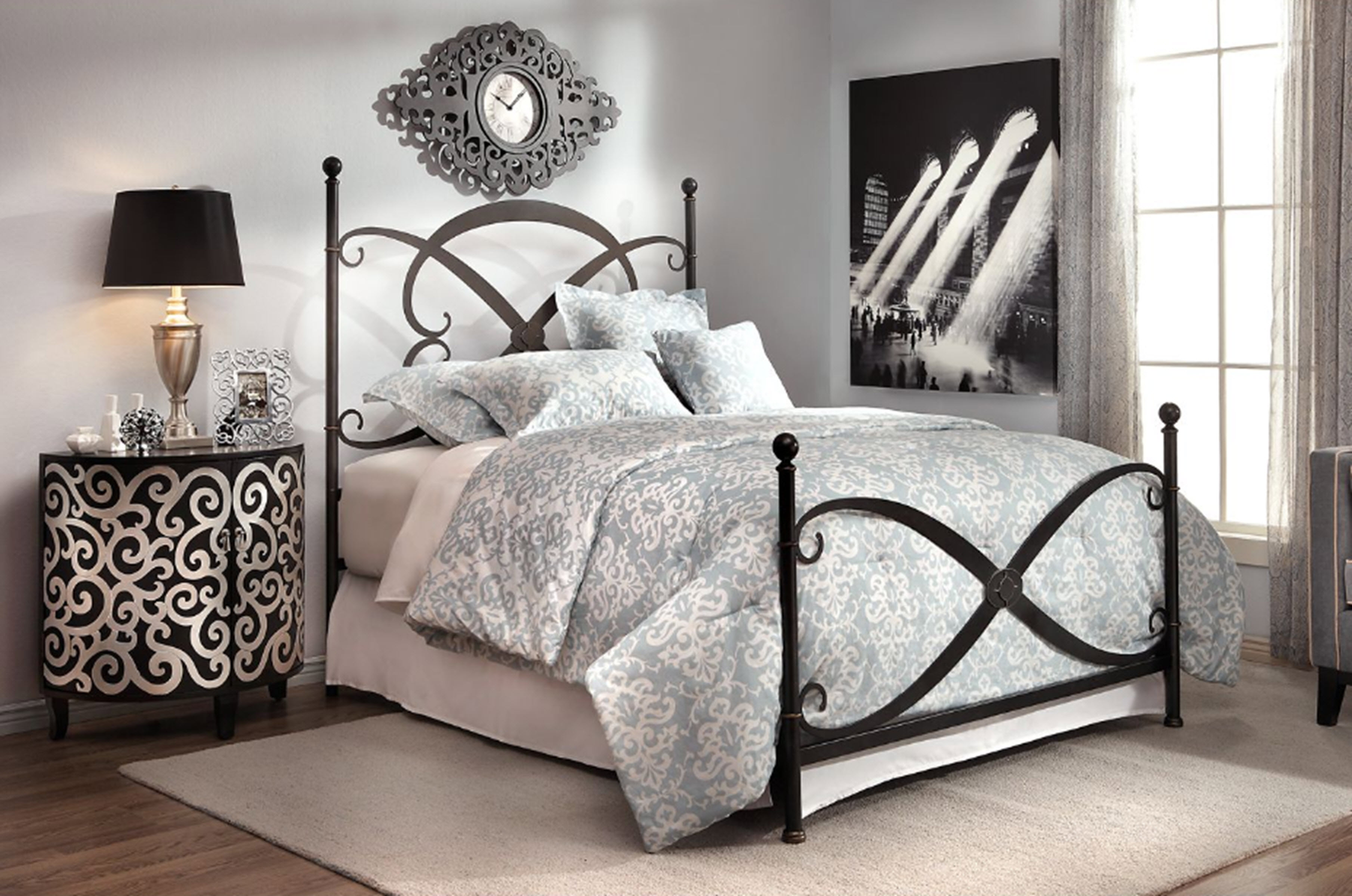 Bedroom Expressions 8375 Park Meadows Dr. Suite BE, Inside the ...