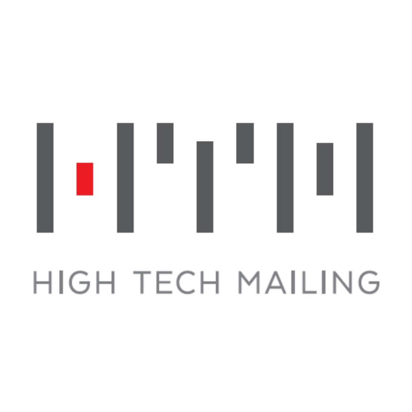 High Tech Mailing Services