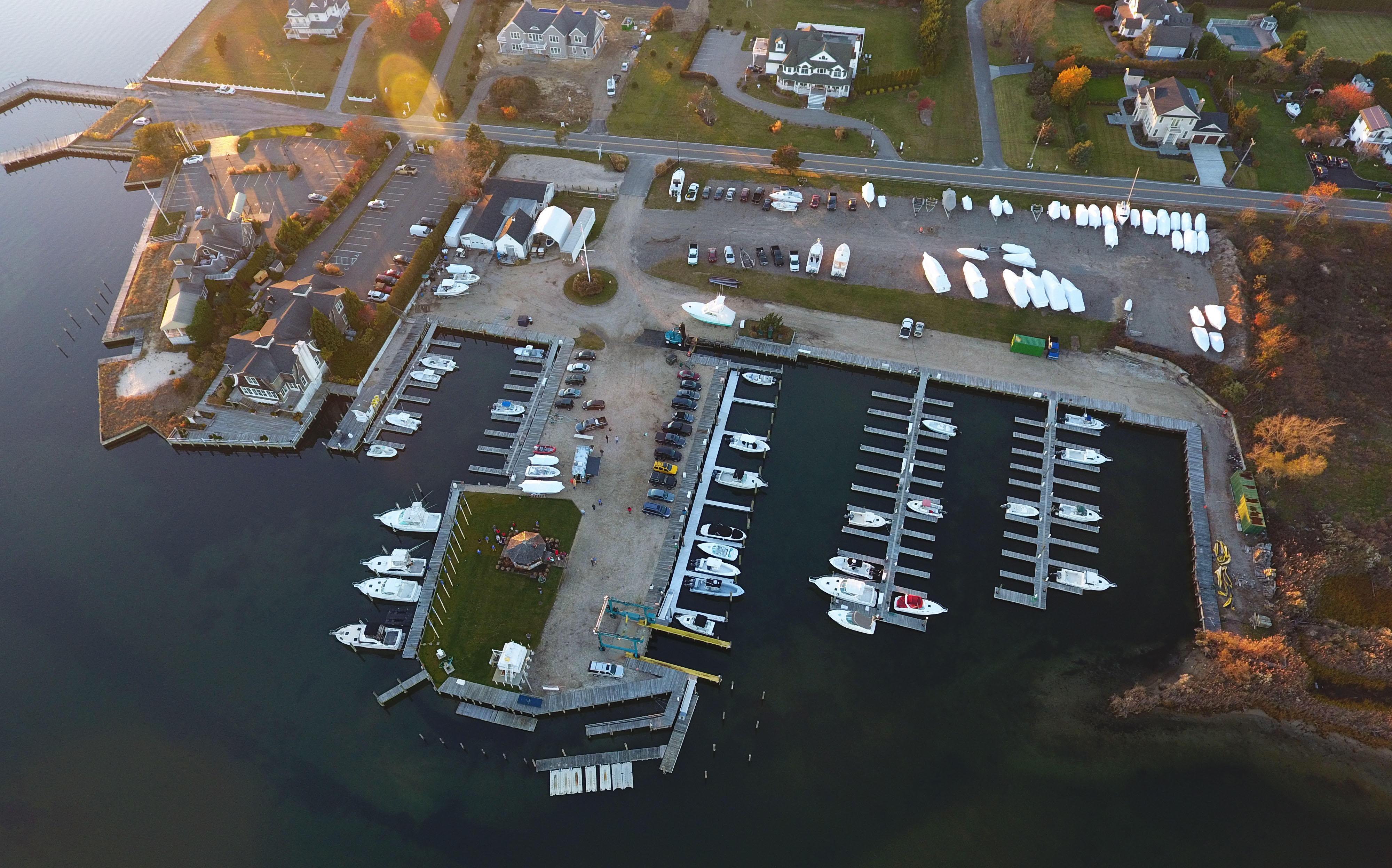 Hampton Watercraft & Marine image 1