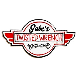 Gabe's Twisted Wrench