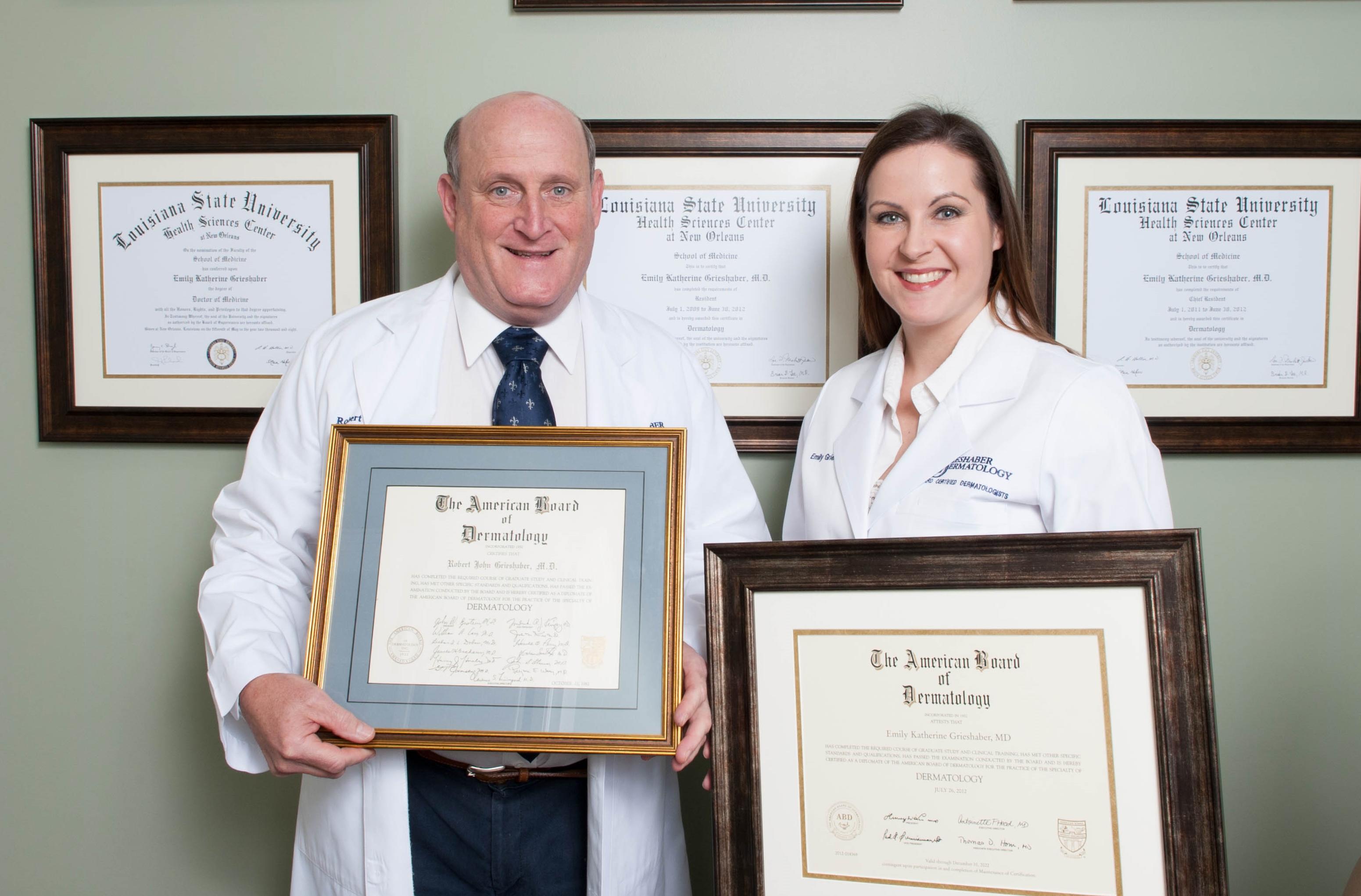 The Dermatology Clinic of ST Tammany Inc image 0