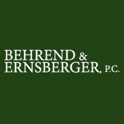 Behrend & Ernsberger PC