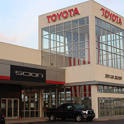 Toyota Knoxville 10415 Parkside Drive Knoxville, TN Auto Body Shops    MapQuest