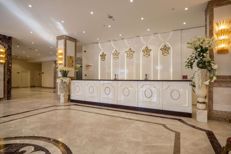 Clarion Hotel Kahramanmaraş
