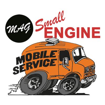 Mag Small Engine Inc