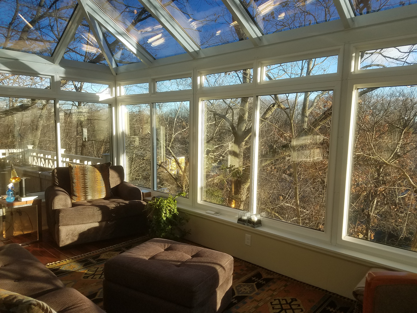 Four Seasons Sunrooms image 16