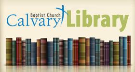Calvary Baptist Church image 4