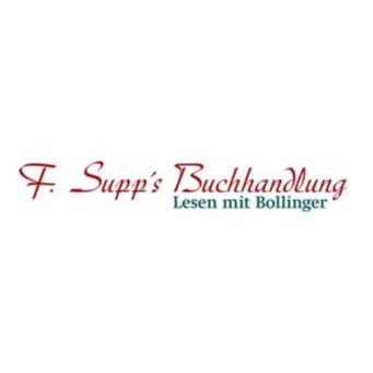Logo von Supp's Buchhandlung