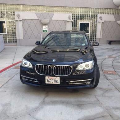 Majd Transportation Luxury Car Service