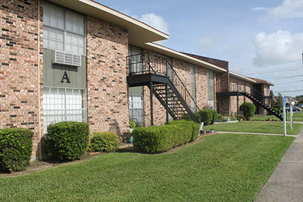 Congress Gardens Apartments Lafayette La