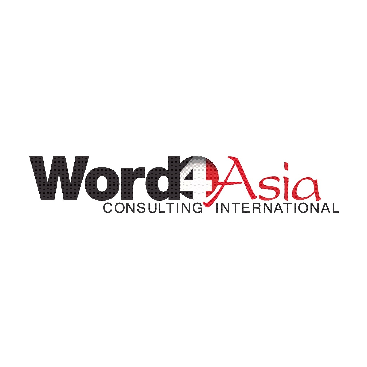 Word4Asia Consulting International