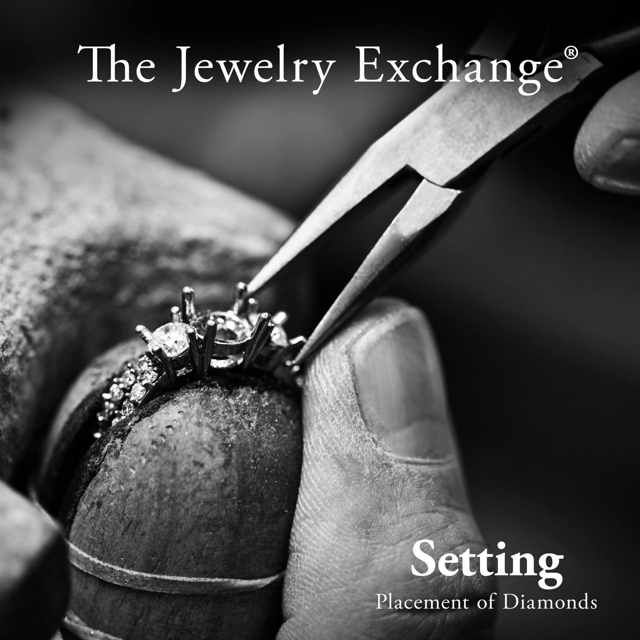 The Jewelry Exchange in New Jersey | Jewelry Store | Engagement Ring Specials image 8