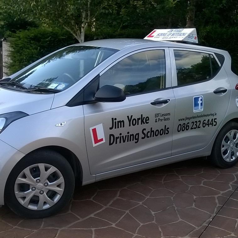 Jim Yorke School of Motoring