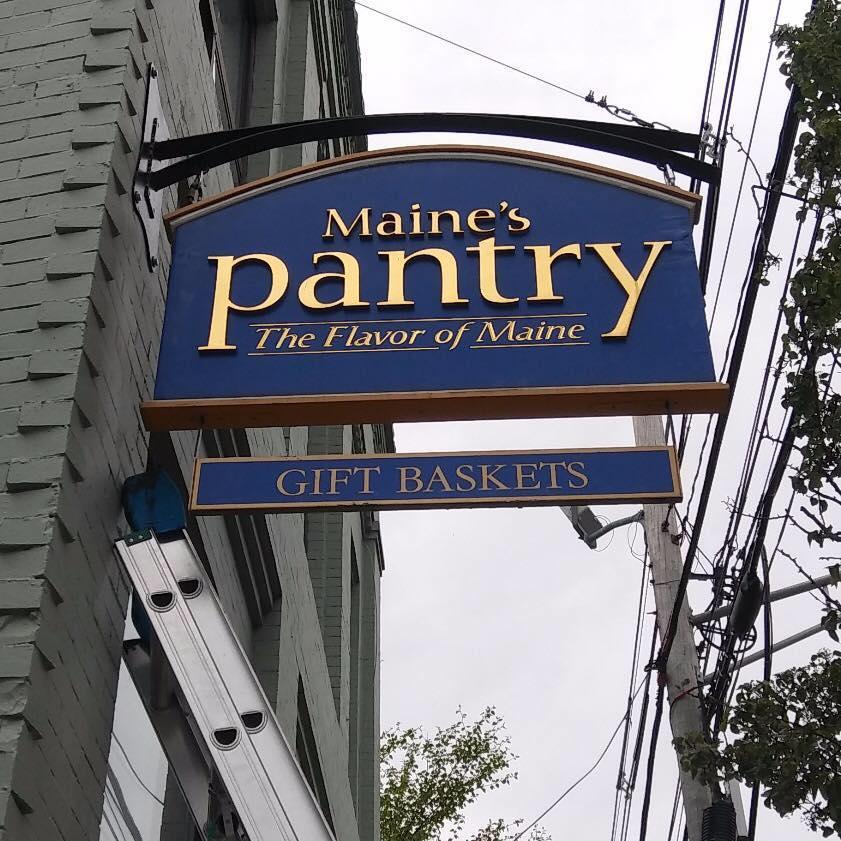Maine's Pantry image 0