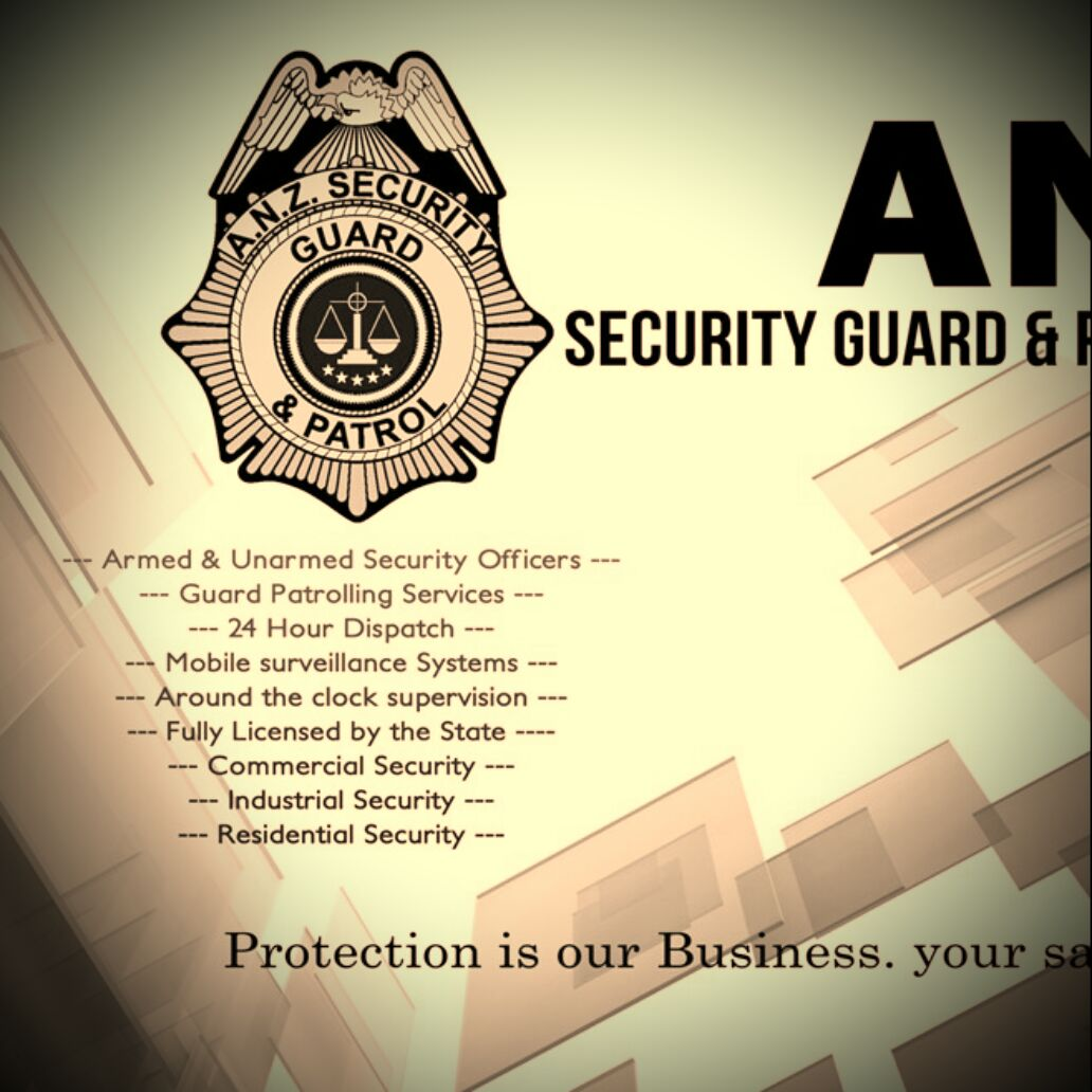American National Zone Security image 31