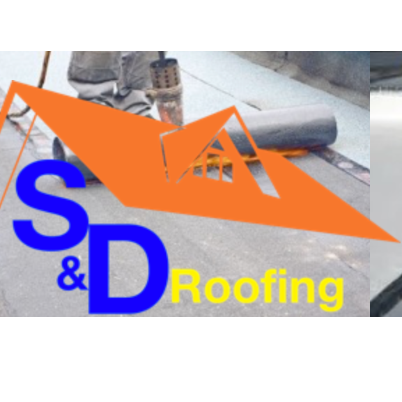 S & D Roofing & Paving