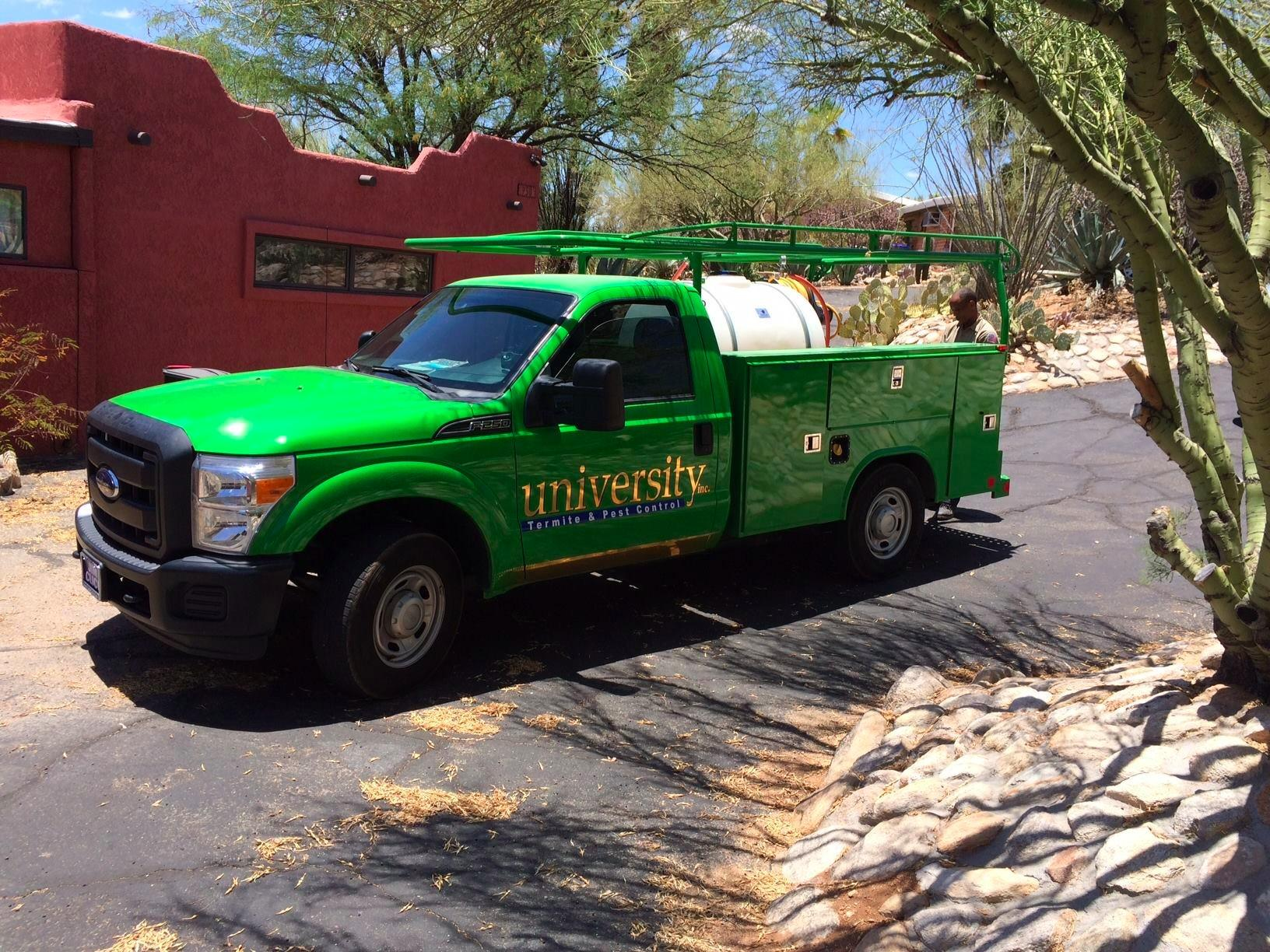 University Termite &  Pest Control, Inc. image 3