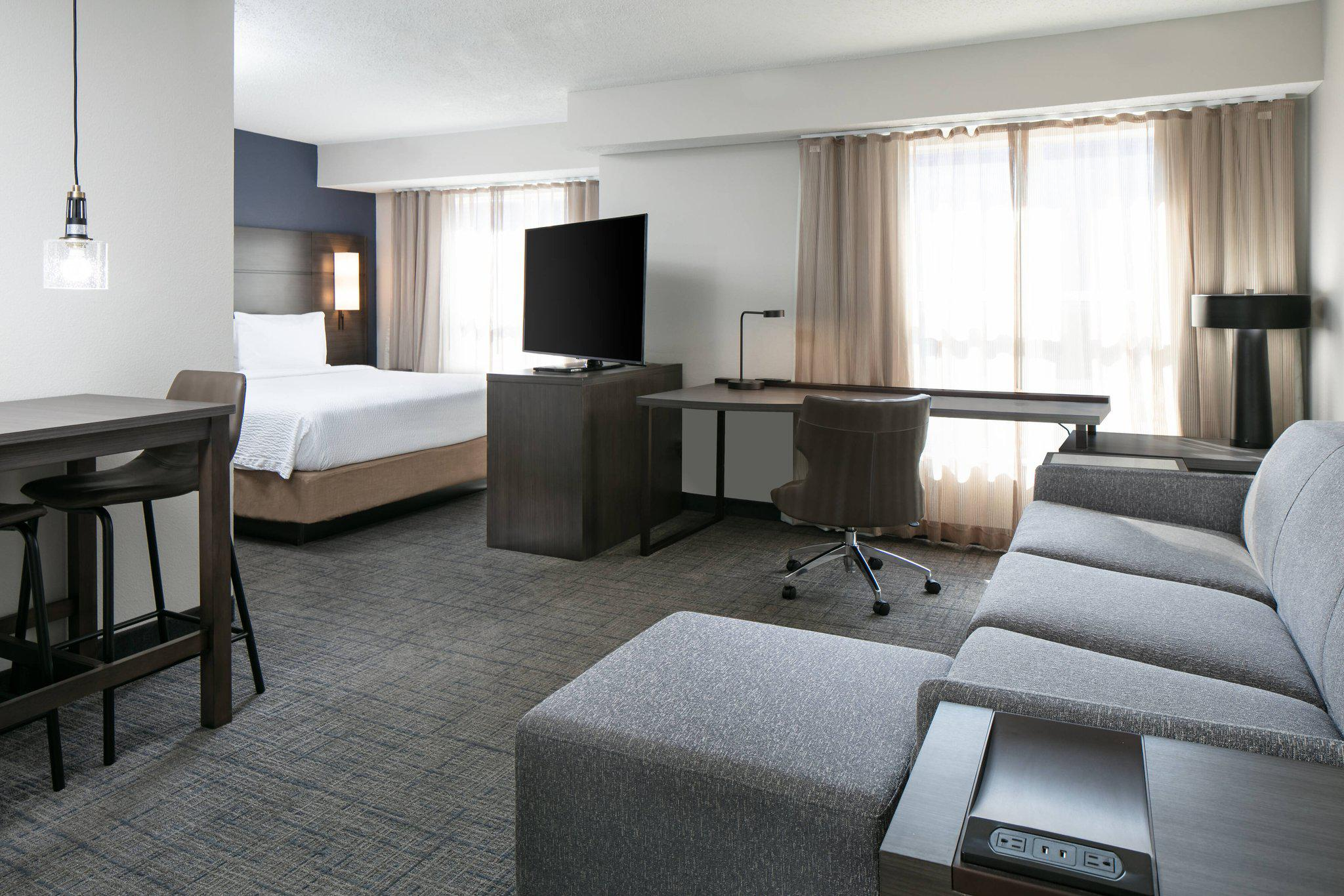 Residence Inn by Marriott Tulsa South