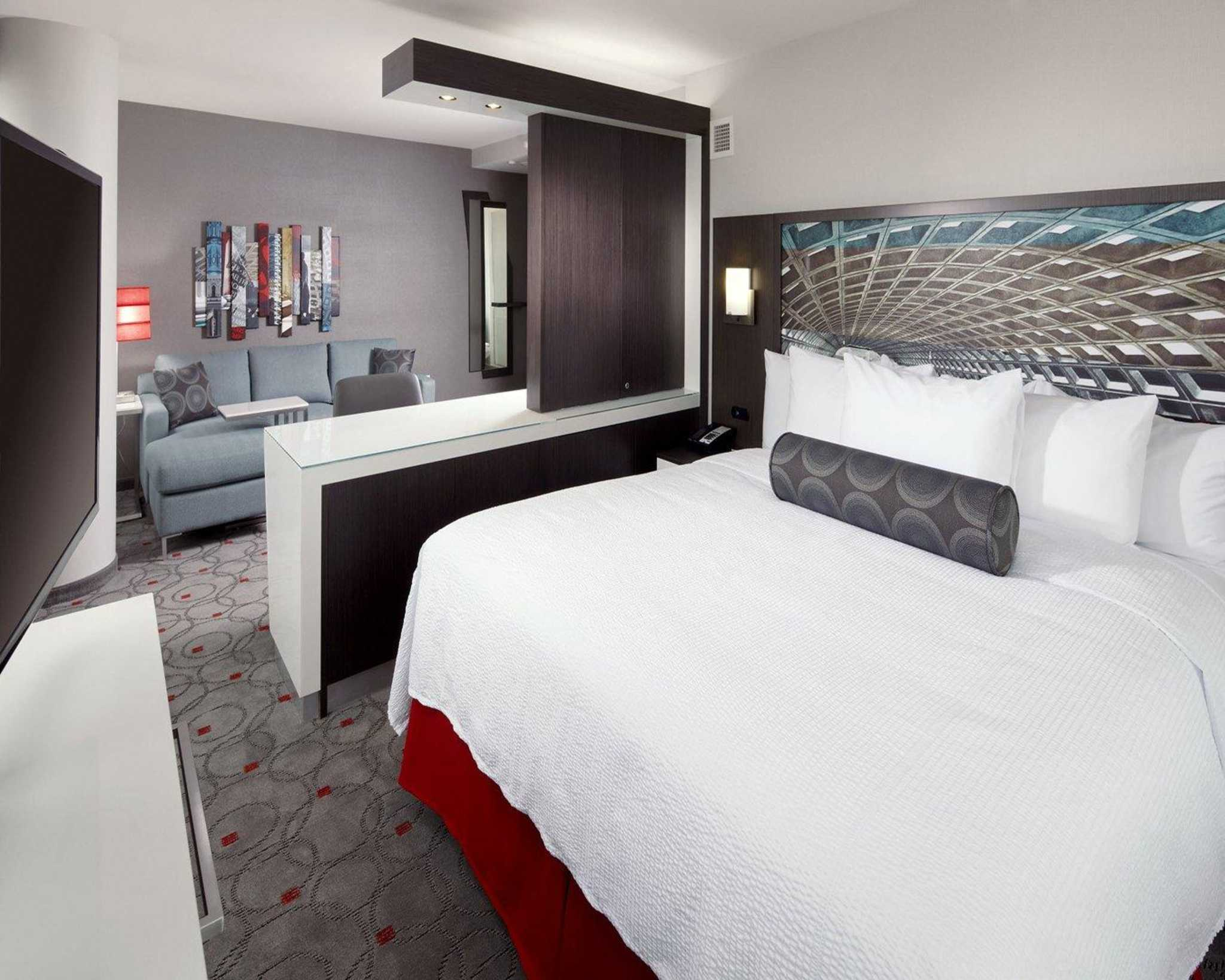 Cambria Hotel Washington, D.C. Convention Center image 0