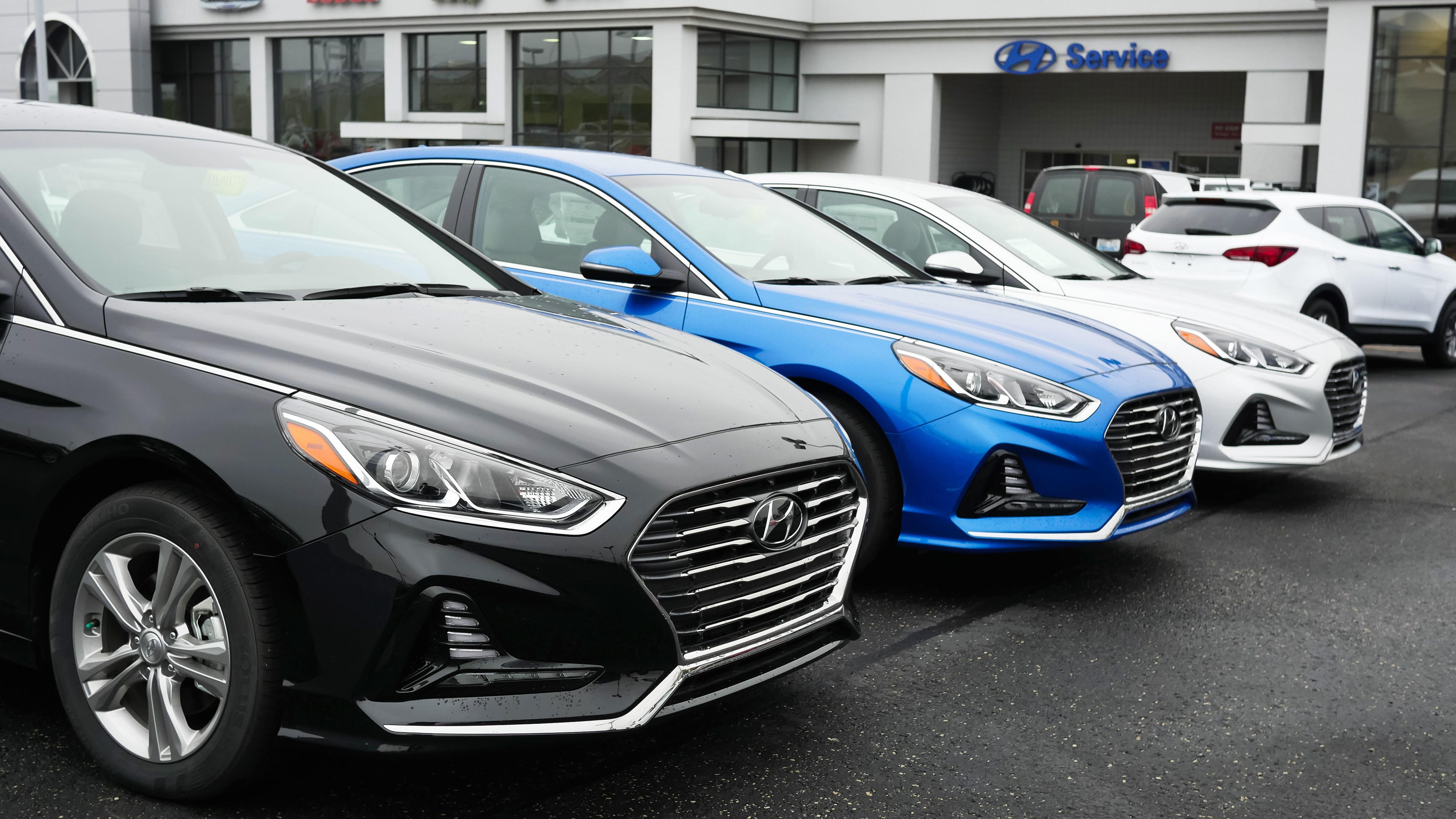 Bachman Hyundai image 6